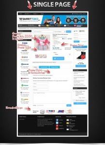 wesite toko online murah