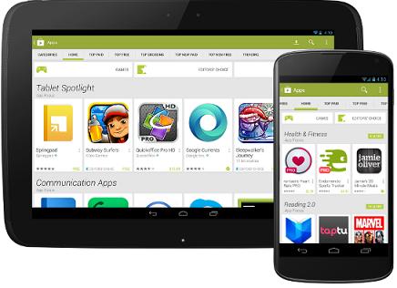 jasa membuat aplikasi android