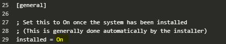 Cara upgrade OJS versi terbaru