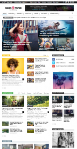 jasa website portal berita